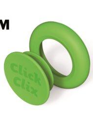 ClickClix M Grün